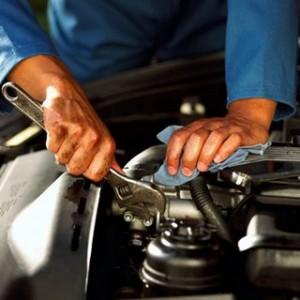Auto Repair Shop Huntington Beach CA